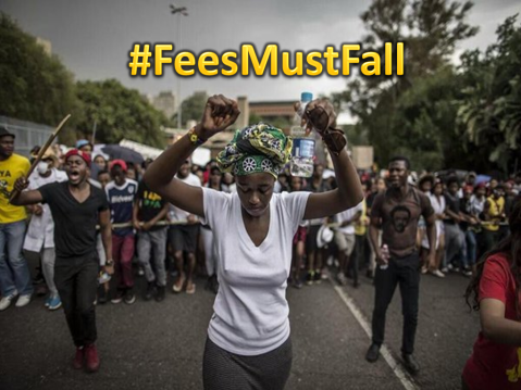 Fees Must Fall
