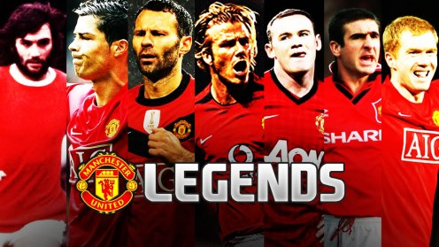a look at united legends