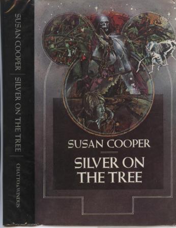 silveronthetree