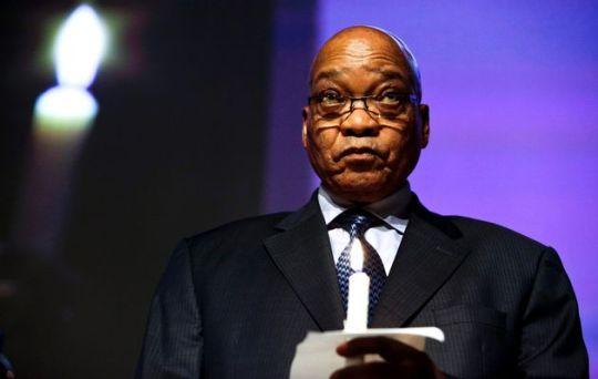 Zuma+candle
